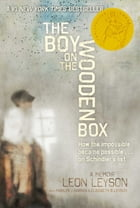 The Boy on the Wooden Box Cover Image