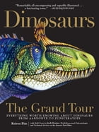 Dinosaurs - The Grand Tour Cover Image