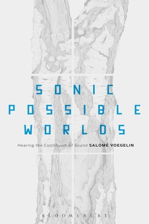 Sonic Possible Worlds Hearing the Continuum of Sound