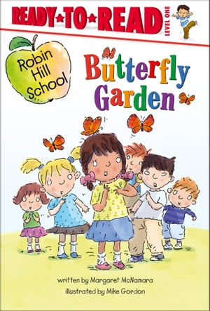 Butterfly Garden with audio recording