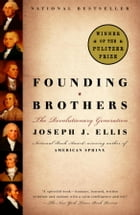 Founding Brothers Cover Image