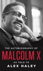 The Autobiography of Malcolm X Cover Image