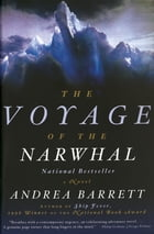 Voyage of the Narwhal: A Novel Cover Image