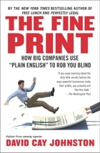 The Fine Print Cover Image