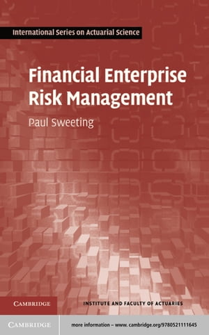 Financial Enterprise Risk Management