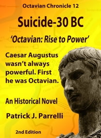 12 Suicide - 30 BC
