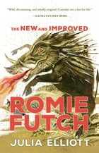 The New and Improved Romie Futch Cover Image
