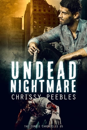 The Zombie Chronicles - Book 5 - Undead Nightmare The Zombie Chronicles,  #5