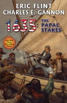 1635: The Papal Stakes Cover Image