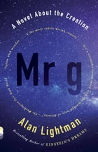 Mr g Cover Image