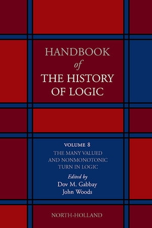 The Many Valued and Nonmonotonic Turn in Logic