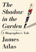 The Shadow in the Garden Cover Image