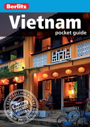 Berlitz: Vietnam Pocket Guide