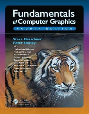 Fundamentals of Computer Graphics,  Fourth Edition