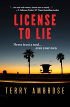 License to Lie Cover Image