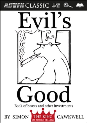 Evil's Good Book of Boasts and Other Investments