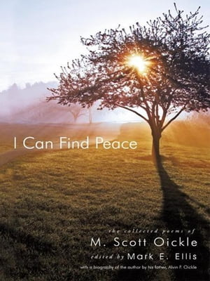 I Can Find Peace