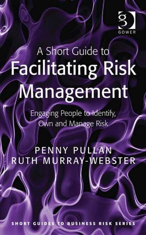 A Short Guide to Facilitating Risk Management Engaging People to Identify,  Own and Manage Risk