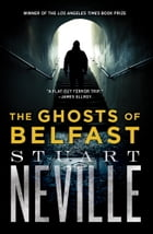 The Ghosts of Belfast Cover Image