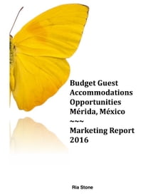 Budget Guest Accommodations Opportunities Marketing Report: Merida, Mexico