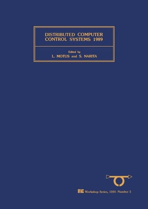 Distributed Computer Control Systems 1989