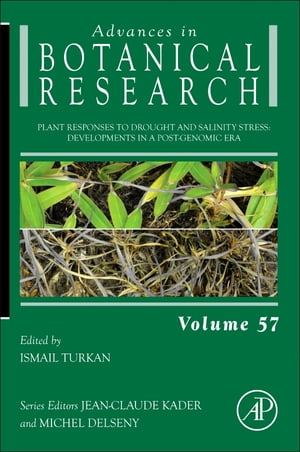 Plant Responses to Drought and Salinity stress Developments in a Post-Genomic Era
