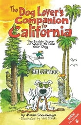 Maria Goodavage - The Dog Lover's Companion to California