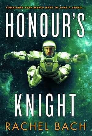 Honour's Knight Book 2 of Paradox