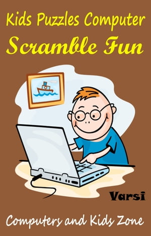 Kids Puzzles Computer Scramble Fun