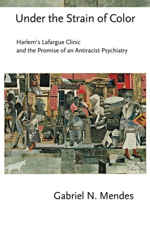 Under the Strain of Color Harlem's Lafargue Clinic and the Promise of an Antiracist Psychiatry