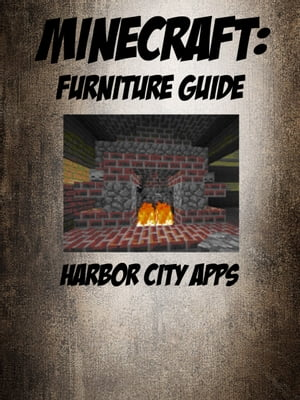 Minecraft: Furniture Guide
