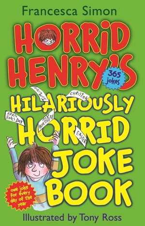 Horrid henry homework