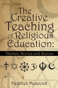 online magazine -  The Creative Teaching of Religious Education: