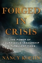 Forged in Crisis Cover Image