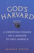 God's Harvard Cover Image