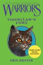 Warriors: Tigerclaw's Fury Cover Image