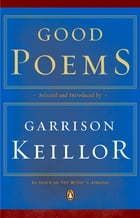 Good Poems Cover Image