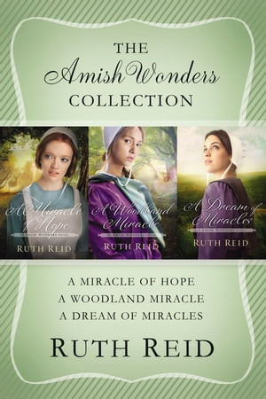 The Amish Wonders Collection