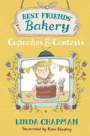 Cupcakes and Contests Book 3
