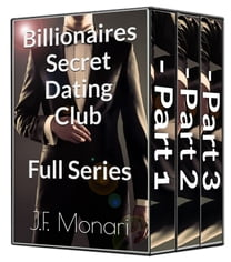Billionaires Secret Dating Club - Full Series