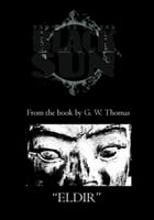 The Book of the Black Sun: Eldir Cover Image