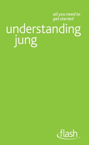 Understanding Jung: Flash