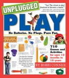 Unplugged Play Cover Image