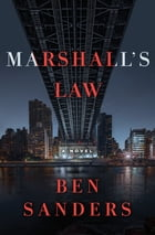 Marshall's Law Cover Image