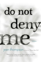 Do Not Deny Me Cover Image