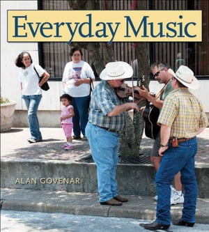 Everyday Music Exploring Sounds and Cultures