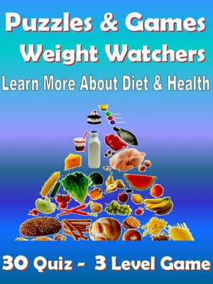 Puzzles & Games - Weight Watchers - Learn More About Diet & Health Weight Loss