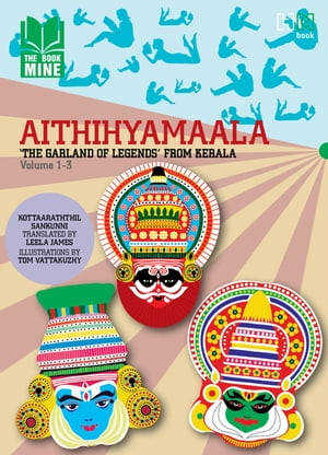 Aithihyamaala The Garland of Legends' from Kerala