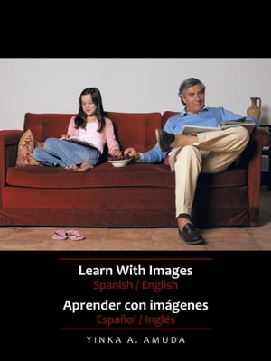 Learn With Images Spanish / English