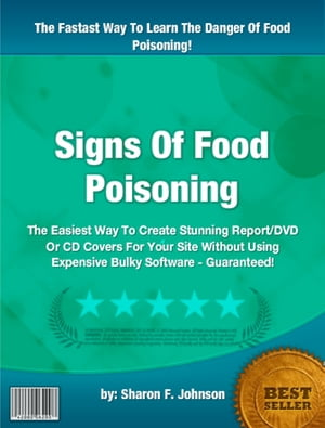 Signs Of Food Poisoning
